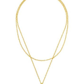 BaubleBar 'Asteroid' Layered Pendant Necklace | Nordstrom