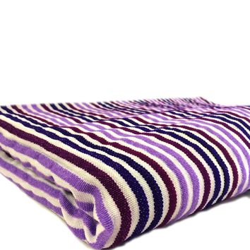 Cynthia Rowley - Striped Towels | Shoes & Accessories