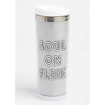 On Fleek Insulated Water Bottle