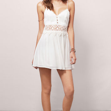 Totally Crushed Dress $46