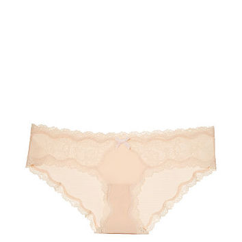 Lace-trim Hipkini Panty - Dream Angels - Victoria's Secret