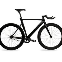 Aventon Mataro Fixed Gear Bike Built By CG
