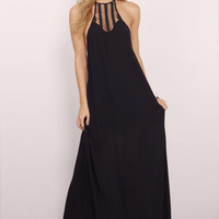 Breezy Feeling Maxi Dress $50