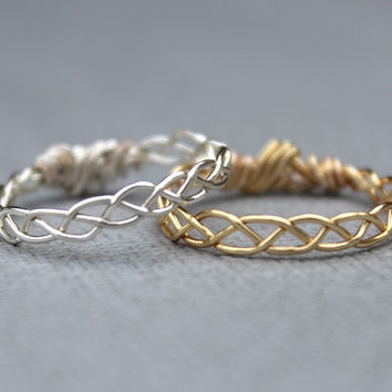 Braided Bands