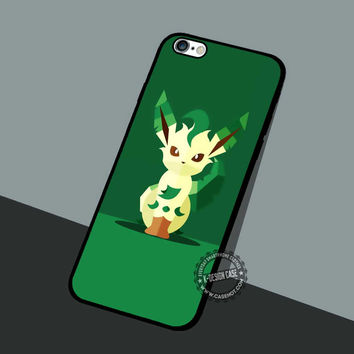 Wallpaper And Pokemon - iPhone 7 6 5 SE Cases & Covers