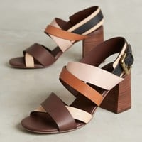See by Chloe Susanna Heeled Sandals