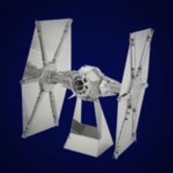 Star Wars 3D Metal Model Kits | Firebox.com - Shop for the Unusual