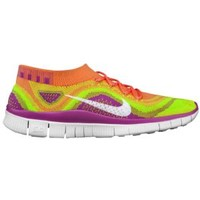 Nike Free FlyKnit+ - Women's at Foot Locker
