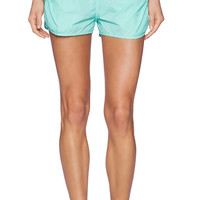 Lorna Jane Lorissa Run Short in Mint