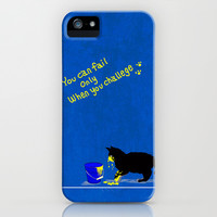 Failure=Challenger iPhone & iPod Case by deppo