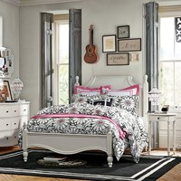 Sophie Classic Bed