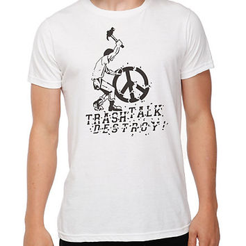 Trash Talk Destroy T-Shirt