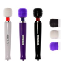10 Speed Wired Personal Body Massage Vibrator