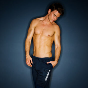 Dreamtime Pant Navy - Leisurewear range on aussieBum online store