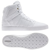 adidas BBNEO Hi Top Shoes