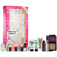Sephora: Benefit Cosmetics : Little Love Potions! : makeup-value-sets