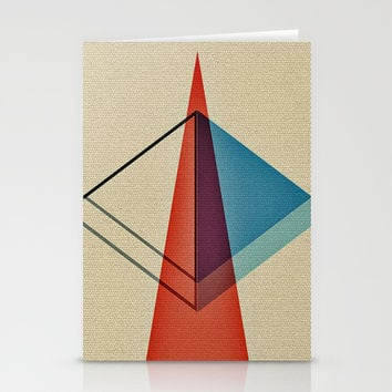 Duo Stationery Cards by Munich