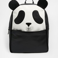 ASOS Panda Backpack