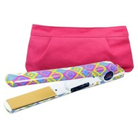 """CHI Air 1"""" Flat Iron with Free Thermal Clutch"""