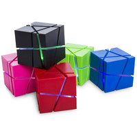 bluetooth® blast LED cube speaker | Five Below