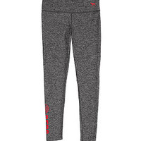 Cincinnati Reds Marled PINK Ultimate Leggings - PINK - Victoria's Secret
