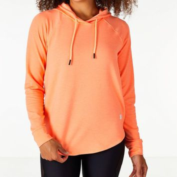 Women's Under Armour Featherweight Fleece Oversize Hoodie