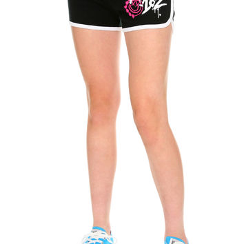 Blink-182 Feeling This Booty Shorts