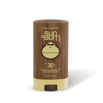 Sun Bum SPF30 Face Stick