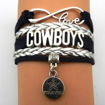 Dallas Cowboys Bracelet