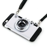 Photo Camera Cases For iPhone Models