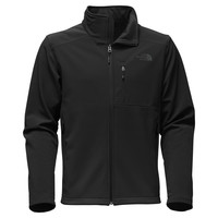 Men's Apex Bionic 2 Jacket in TNF Black by The North Face - FINAL SALE