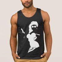 Sin City Girl Tank Top