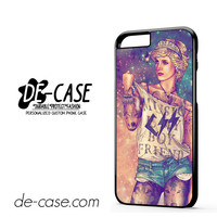 Princess Diana Punk For Iphone 6 Iphone 6S Iphone 6 Plus Iphone 6S Plus Case Phone Case Gift Present YO