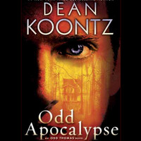 Odd Apocalypse by Dean Koontz (2012 First Edition)