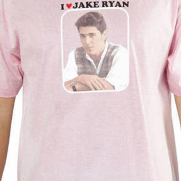 Sixteen Candles Jake Ryan T-Shirt