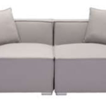 Fiji 2-pc. Outdoor Sectional