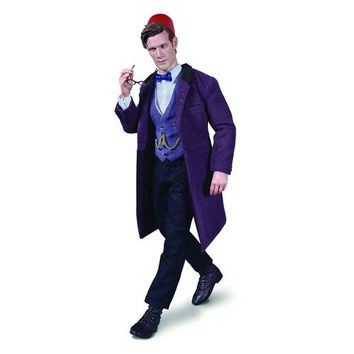 Doctor Who 11th Doctor Series 7 1:6 Scale Action Figure