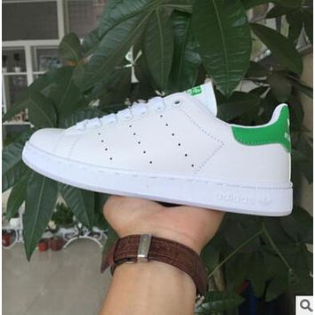 HOT STAN SMITH NEW MEN/WOMENS RUNNING SHOES SNEAKERS