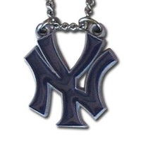 MLB New York Yankees Chain Necklace