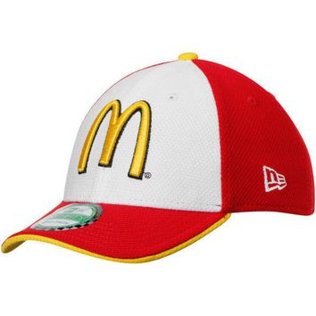 ONETOW Nascar Jamie McMurray Mcdonald on the Track Hat