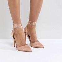 ASOS PIED PIPER High Heels at asos.com