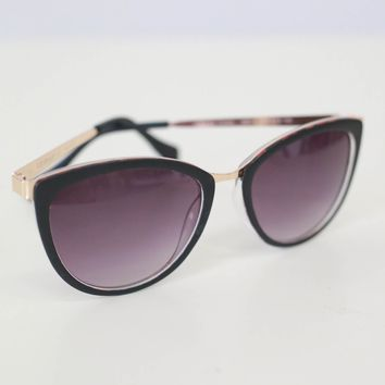Big City Sunglasses - Black