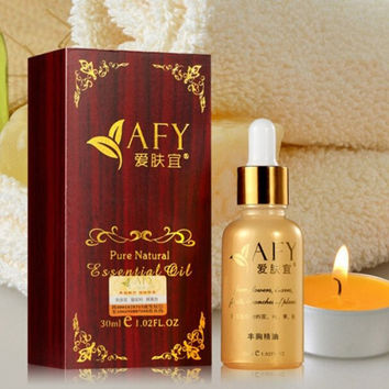 AFY Breast Enlargement Firming Cream Massage Essential Oil Body Care