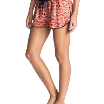 Run Away Beach Shorts ERJNS03012 | Roxy