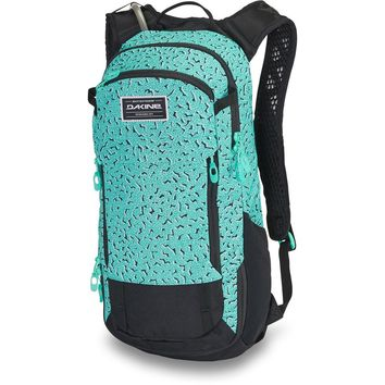 Dakine - Syncline 12L Electric Mint Backpack