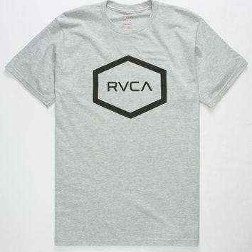 RVCA Hex Mens T-Shirt