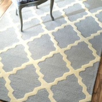 rugs usa homespun moroccan trellis spa from rugs usa | truly