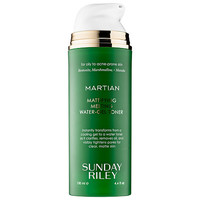 Martian Mattifying Melting Water-Gel Toner - Sunday Riley | Sephora