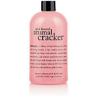 Philosophy Pink Frosted Animal Cracker Shower Gel Ulta.com - Cosmetics, Fragrance, Salon and Beauty Gifts
