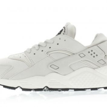 Nike Wmns Air Huarache 634835-007Light Bone/Light Bone-Sail-Black Titolo